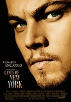 Gangs Of New York movie poster (2002) picture MOV_a67ce083