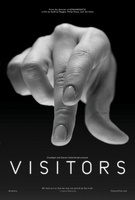 Visitors movie poster (2013) picture MOV_a6817488