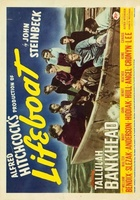 Lifeboat movie poster (1944) picture MOV_a683b2f3