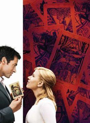Scoop movie poster (2006) poster MOV_a683da76