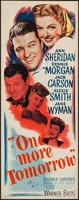 One More Tomorrow movie poster (1946) picture MOV_a686e09f