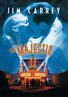 The Majestic movie poster (2001) picture MOV_a68f2e6c