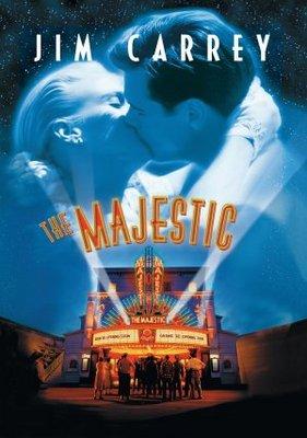 The Majestic movie poster (2001) poster MOV_a68f2e6c
