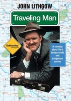 Traveling Man movie poster (1989) picture MOV_a68fb94b