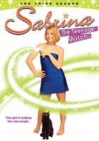 Sabrina, the Teenage Witch movie poster (1996) picture MOV_79473a9e