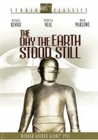 The Day the Earth Stood Still movie poster (1951) picture MOV_a690e87c