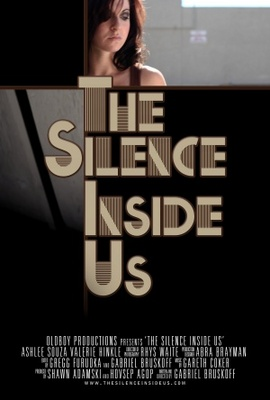 The Silence Inside Us movie poster (2011) poster MOV_a69228cd