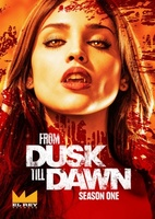 From Dusk Till Dawn: The Series movie poster (2014) picture MOV_a693c3c1