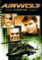 Airwolf movie poster (1984) picture MOV_a695b91f
