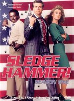 Sledge Hammer! movie poster (1986) picture MOV_a695e8a1