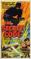 The Secret Code movie poster (1942) picture MOV_a69840f5