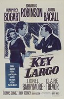 Key Largo movie poster (1948) picture MOV_a6996ddc