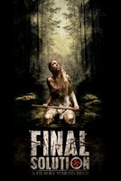 The Final Solution movie poster (2009) picture MOV_a69d2dfa