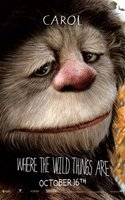 Where the Wild Things Are movie poster (2009) picture MOV_a69da155