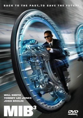 Men in Black 3 movie poster (2012) poster MOV_a69fb858