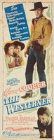 The Westerner movie poster (1940) picture MOV_a6a2d176
