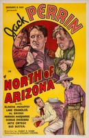 North of Arizona movie poster (1935) picture MOV_a6a34c65