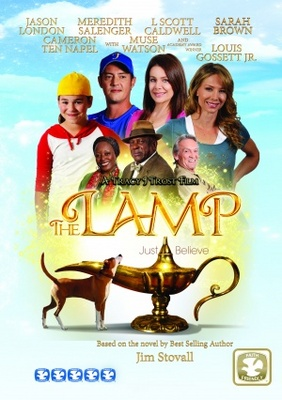 The Lamp movie poster (2011) poster MOV_a6a7dd11