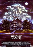 Fright Night movie poster (1985) picture MOV_a6a83452