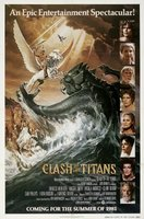 Clash of the Titans movie poster (1981) picture MOV_a6a996db