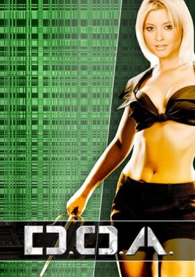 Dead Or Alive movie poster (2006) poster MOV_a6aa0005
