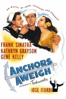 Anchors Aweigh movie poster (1945) picture MOV_a6b11d8c