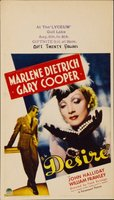 Desire movie poster (1936) picture MOV_a6b442ef