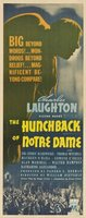 The Hunchback of Notre Dame movie poster (1939) picture MOV_a6b5de92