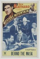 Mystery Mountain movie poster (1934) picture MOV_a6b7a6b0