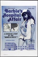 Barbie's Hospital Affair movie poster (1970) picture MOV_a6b83f1f