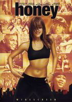 Honey movie poster (2003) picture MOV_a6b9330e