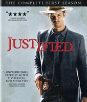 Justified movie poster (2010) picture MOV_a6b9707d