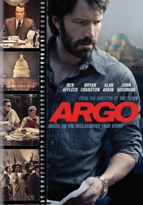 Argo movie poster (2012) poster MOV_a6bc70b7