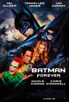 Batman Forever movie poster (1995) picture MOV_a6beb490