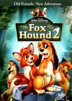 The Fox and the Hound 2 movie poster (2006) picture MOV_a6c03263