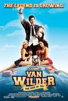 Van Wilder 2: The Rise of Taj movie poster (2006) picture MOV_a6c0ffbc