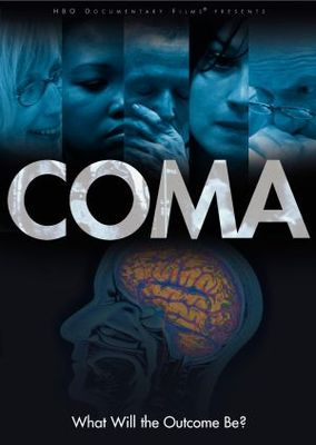 Coma movie poster (2007) poster MOV_a6c45067