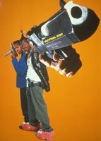 Don't Be A Menace movie poster (1996) picture MOV_a6c686a1