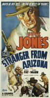 The Stranger from Arizona movie poster (1938) picture MOV_a6cd19b5