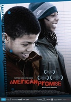 American Promise movie poster (2013) picture MOV_a6d15a0b