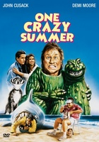 One Crazy Summer movie poster (1986) picture MOV_a6d2bd50