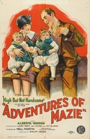 High, But Not Handsome movie poster (1926) picture MOV_a6d4e69a
