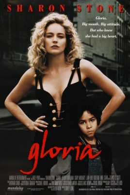 Gloria movie poster (1999) poster MOV_a6d57513