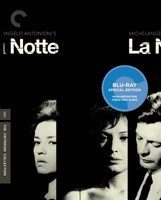 La notte movie poster (1961) picture MOV_a6d88aa6