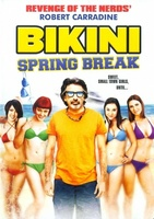 Bikini Spring Break movie poster (2012) picture MOV_a6d8bf50