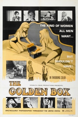 The Golden Box movie poster (1970) poster MOV_a6d8fdb8