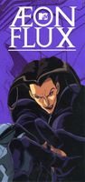 Aeon Flux movie poster (1995) picture MOV_a6df6315