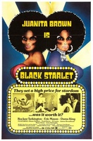 Black Starlet movie poster (1974) picture MOV_a6dfe449