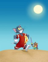 Tom and Jerry Tales movie poster (2006) picture MOV_a6e19517