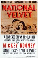 National Velvet movie poster (1944) picture MOV_a6e25c13